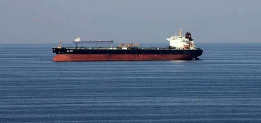 هدف قرار گرفتن دو نفتکش در دریای عمان