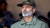 پیام مهم فرمانده کل ارتش: تا آخر در کنار سپاه خواهیم ماند