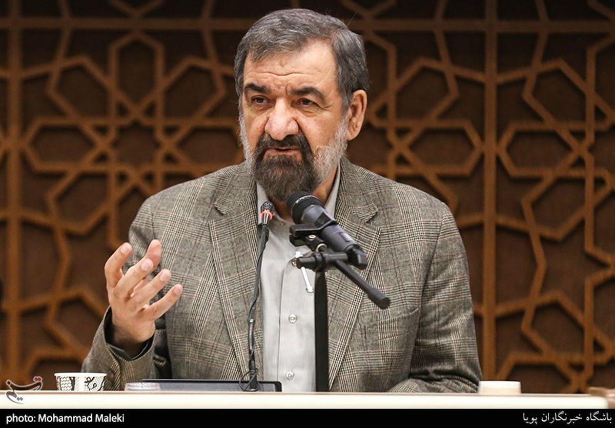 محسن رضایی: قدرت خرید یارانه نقدی برابر هفت هزار تومان شد