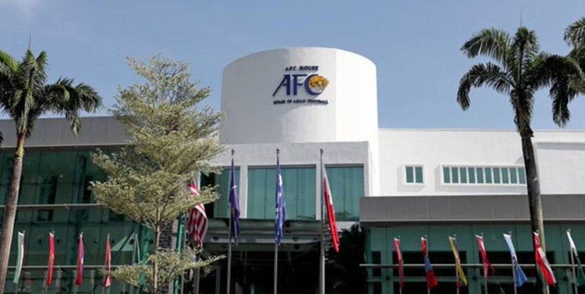 با نفوذ سعودی ها رئیس ایرانی کمیته استیناف AFC از پرونده پرسپولیس کنار رفت