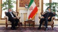 امیرعبداللهیان: ایران هرگز در روزهای سخت لبنان را تنها نخواهد گذاشت
