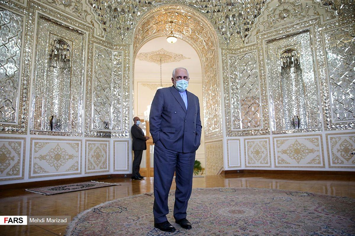 ظریف حرف آخرش را درباره مذاکره با آمریکا زد