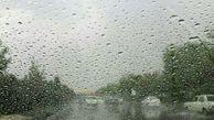 پشت صحنه بارش های ادامه دار تهران:باران مصنوعی یا دروغ بزرگ؟