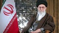 پیام تسلیت رهبر انقلاب اسلامی در پی حادثه تلخ سقوط هواپیمای مسافربری