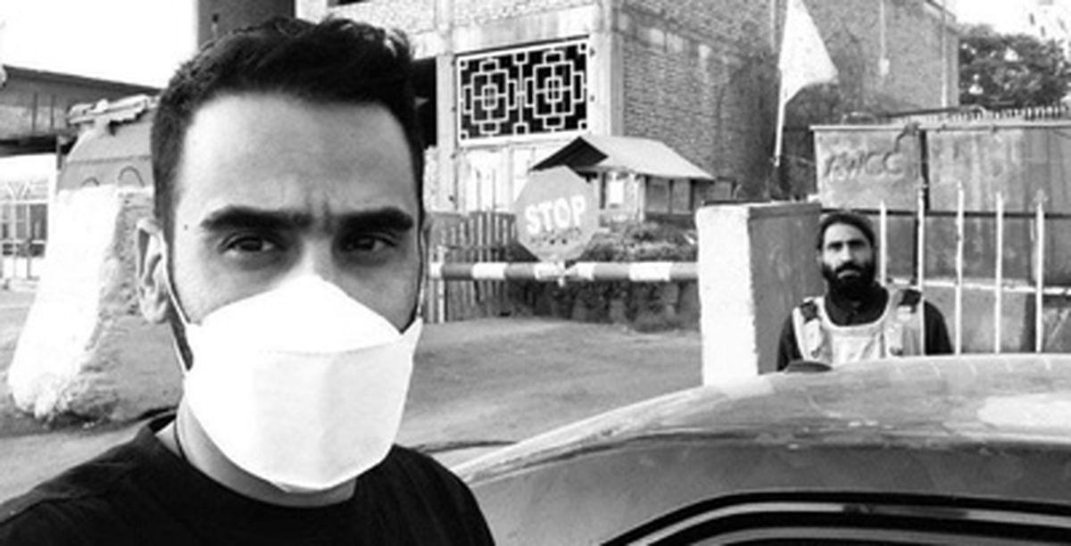 عکاس ایرانی بعد از ۴ روز بازداشت توسط طالبان آزاد شد