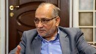مرعشی: عارف هنوز برای نامزدی یا عدم نامزدی در انتخابات تصمیم نگرفته است