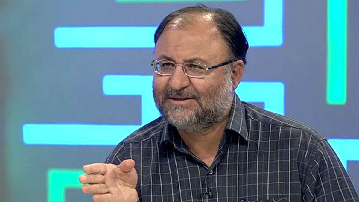 کوشکی: دولت روحانی مردم عادی را اصلاً شهروند به حساب نمیآورد