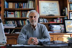 مصطفی هاشمیطبا: نمیشود کشور را حیدرینعمتی اداره کرد