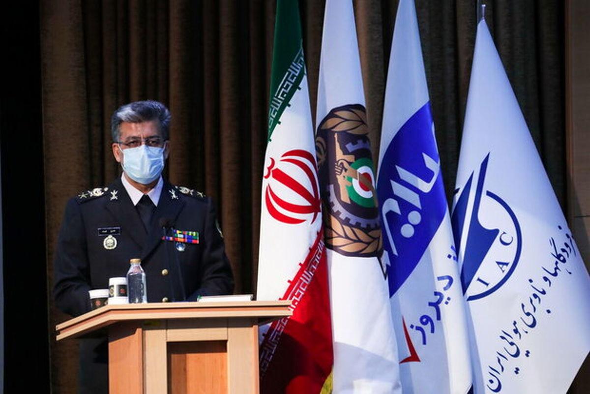 اقدام مهم نیروهای نظامی ایران برای جلوگیری از نفوذ دشمن