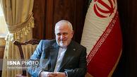 ظریف در گفتوگو با شبکه انبیسی: ما همواره به متجاوزان درسهای خوبی دادهایم