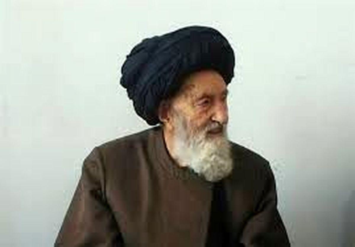 نماینده اردبیل در مجلس خبرگان رهبری دارفانی را وداع گفت