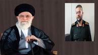 سردار سلیمانی رئیس ریاست سازمان بسیج مستضعفین سپاه شد