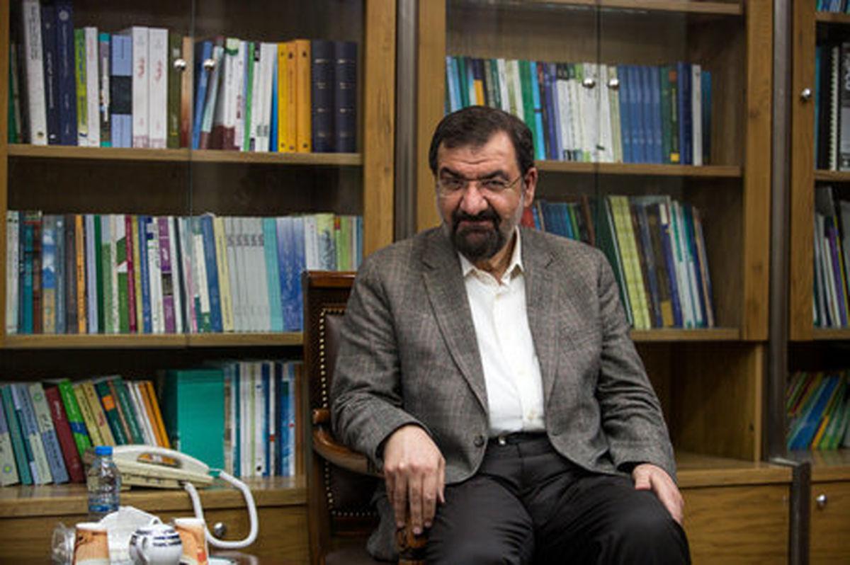 رضایی: دولت آینده نباید بر محور یک نفر تشکیل شود
