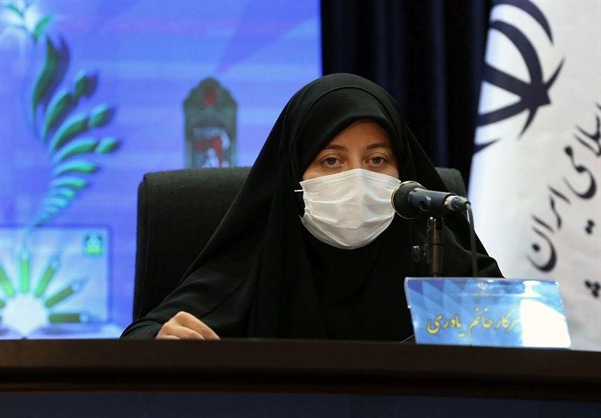 شایعه در اطراف زنی که احتمالا در کابینه رئیسی حضور دارد