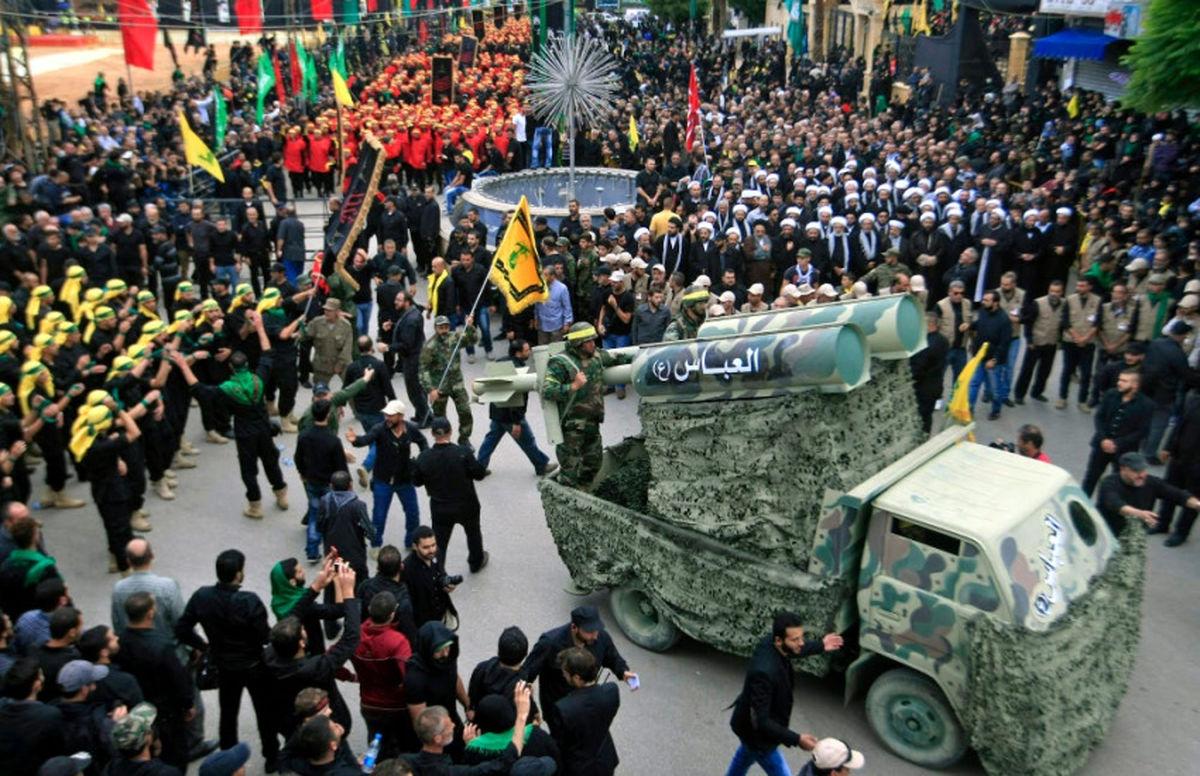 تلهای که حزبالله و تهران برای تلآویو گذاشتند