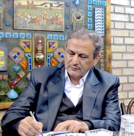 افشار سلیمانی