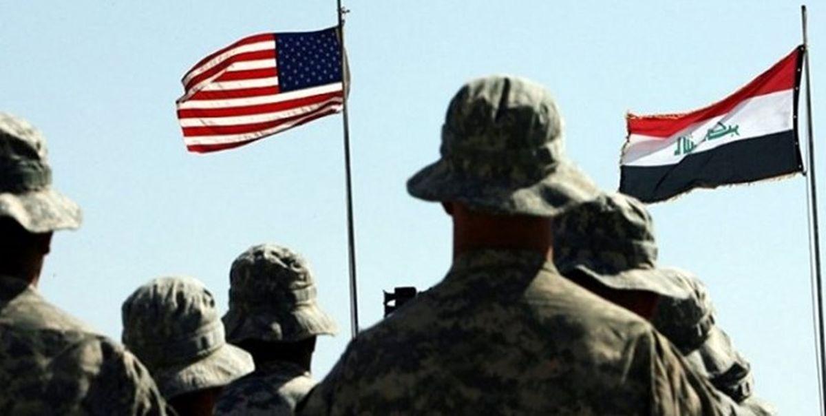 آمریکا از طریق عراق به دنبال محاصره ایران است