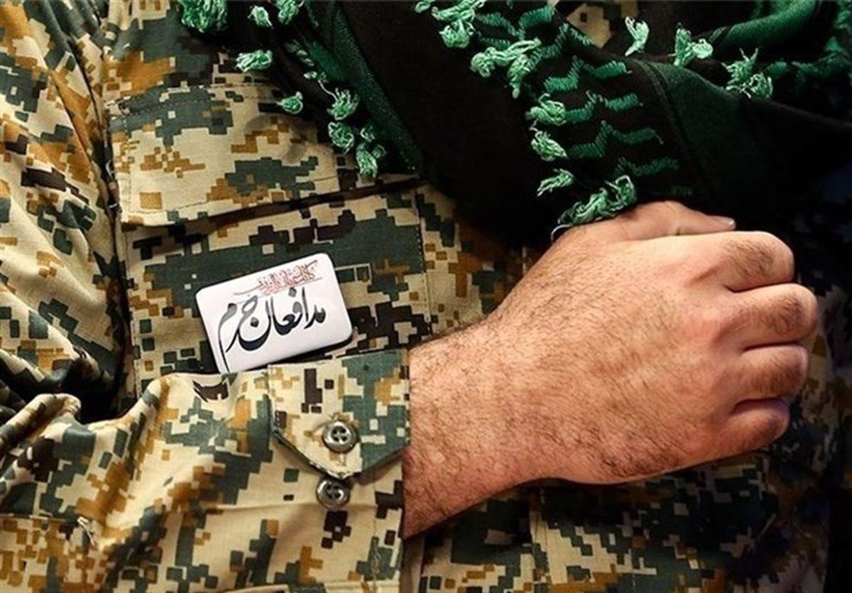 شناسایی پیکر هفت تن از شهدای مدافع حرم در خان طومان
