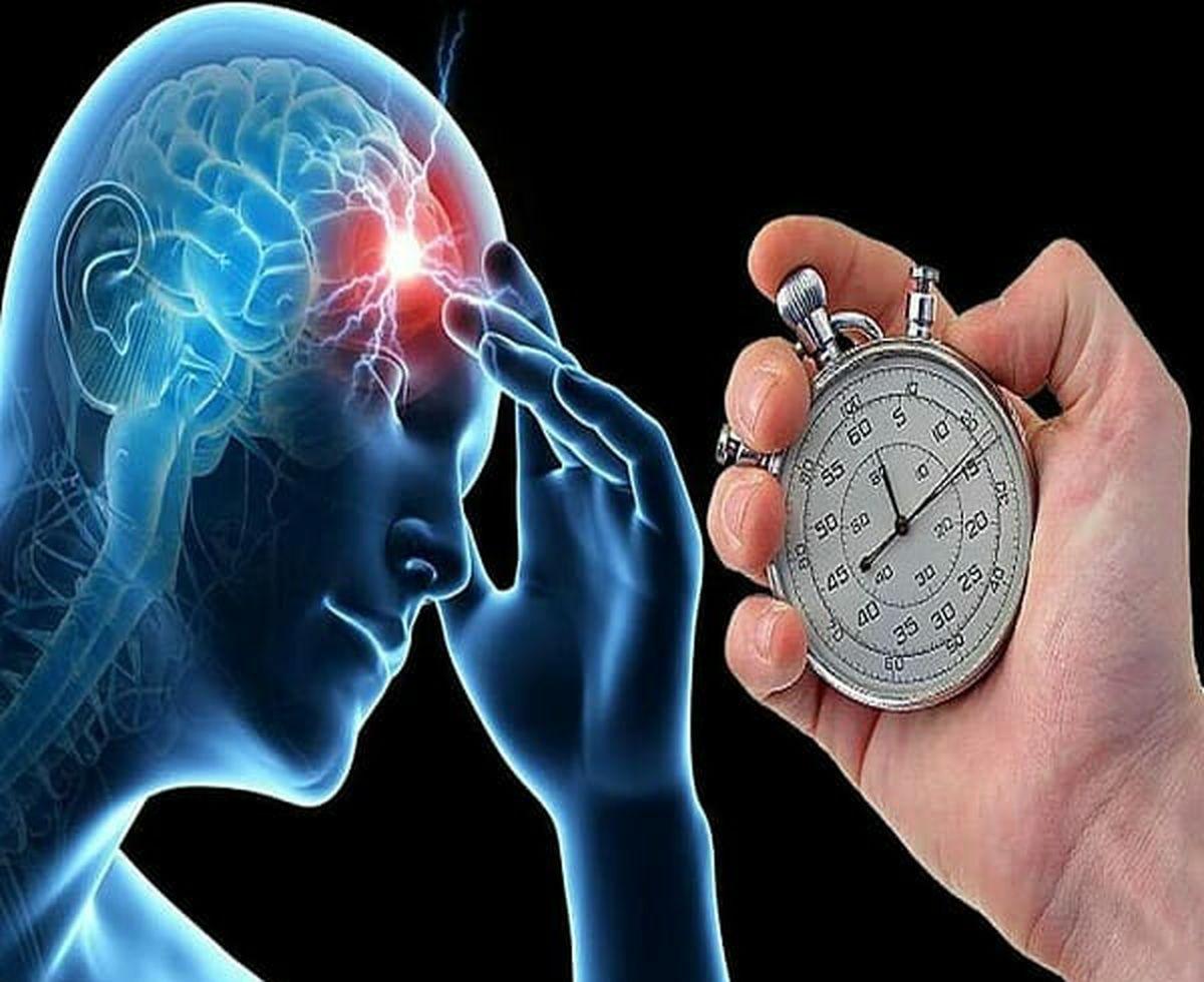 مراقبت از بیمار سکته مغزی در منزل