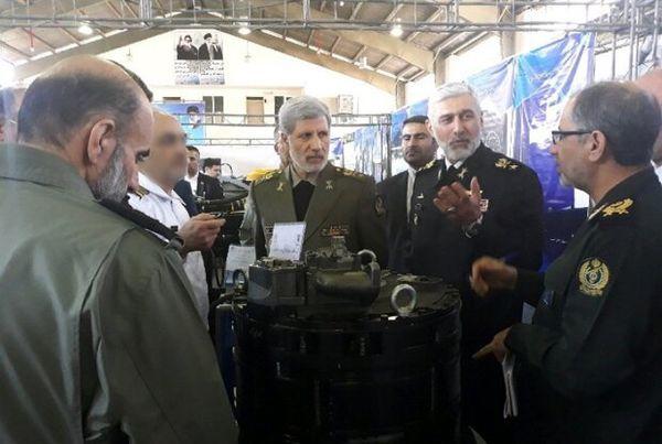 امیر حاتمی: با اقتدار دریایی ایران گزندی کشور را تهدید نمیکند