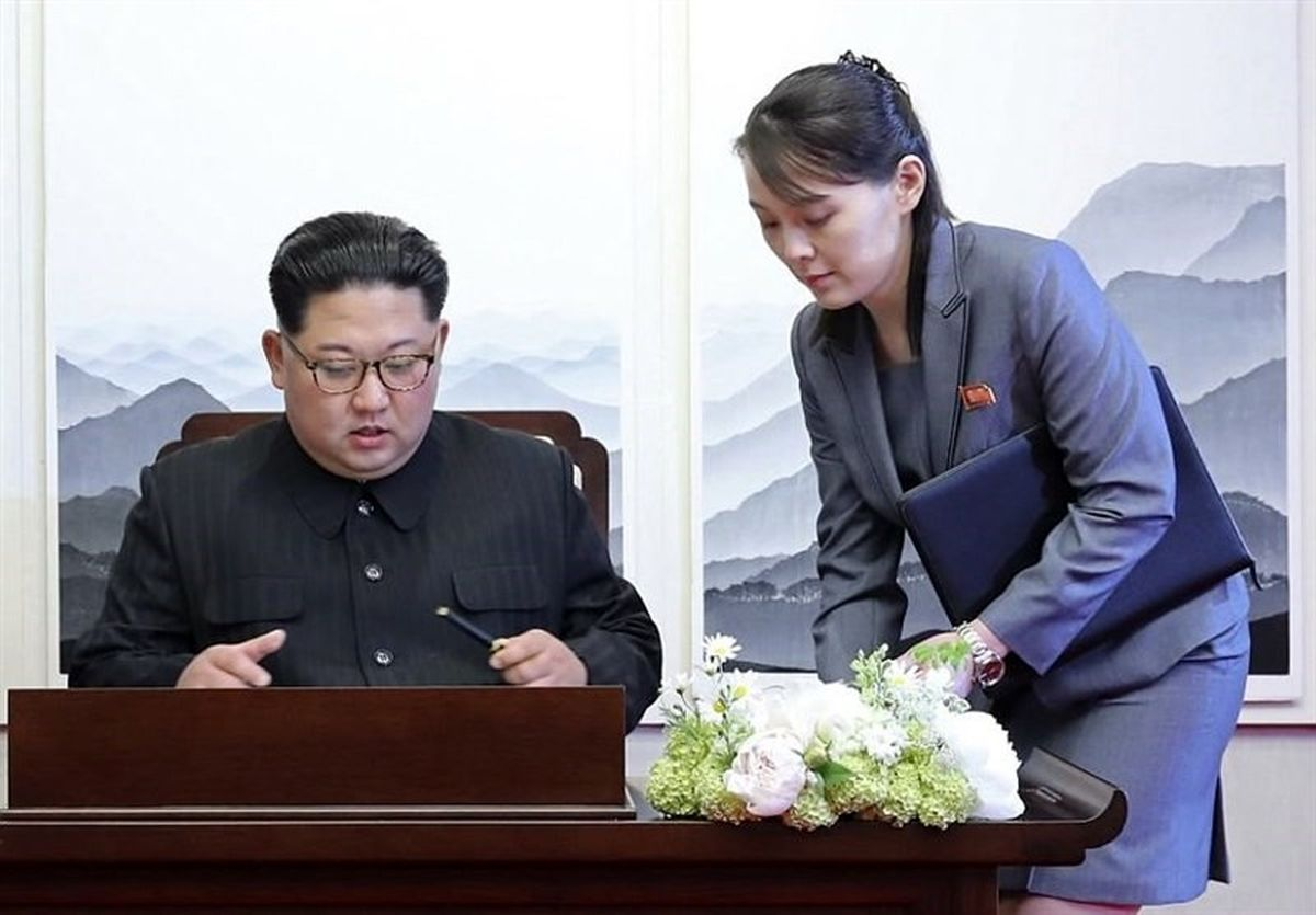 ناراحتی کره شمالی از رزمایش آمریکا و کره جنوبی