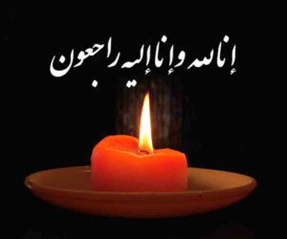 تسلیت/ شهلا پرویزی داغدار شد + عکس تلخ