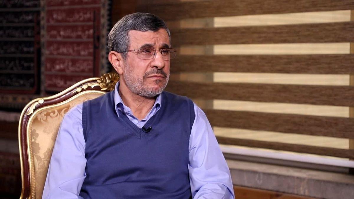 چالشهای احمدینژاد