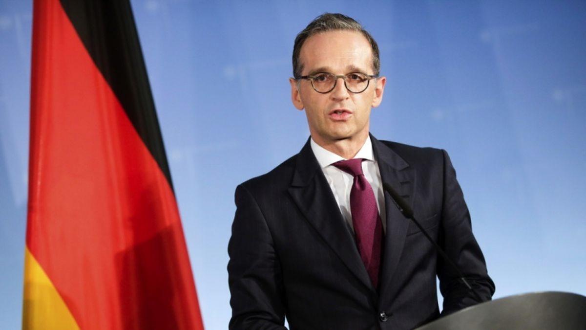 نسخه وزیر خارجه آلمان برای حل برجام