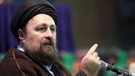 انتقادات شدید سید حسن خمینی در پی ردصلاحیت کاندیداهای انتخابات 1400