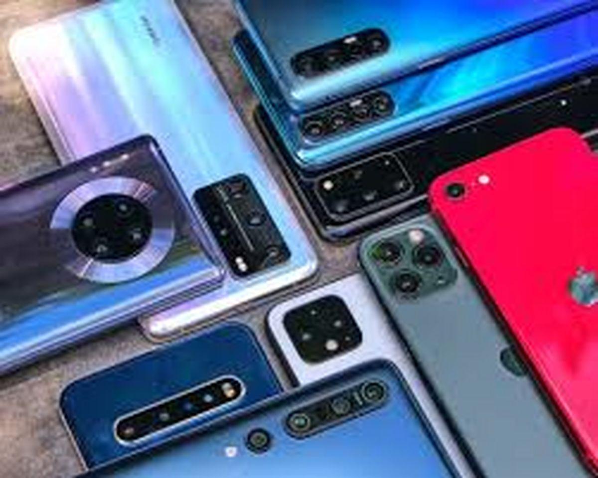 موبایل های ارزان قیمت + لیست قیمت
