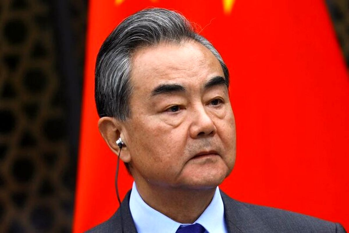 چین: آمریکا گمان نکند حرف آخر را میزند