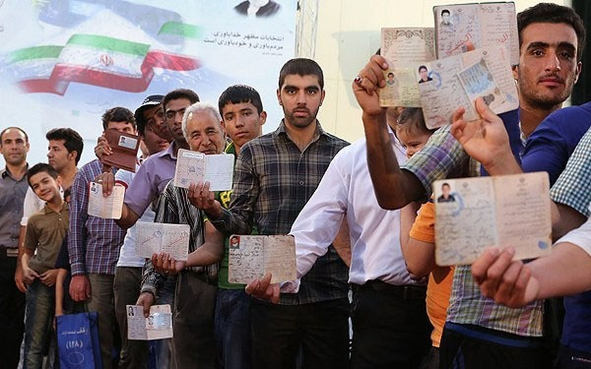 نماینده مجلس: مردم دیگر به اصولگرایی و اصلاحطلبی رای نمیدهند