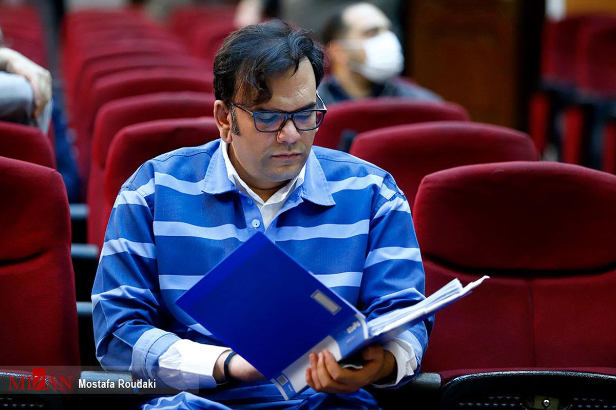 نماینده دادستان در دادگاه امامی: ۵ شرکت صوری با مدیران بی بضاعت تشکیل دادند