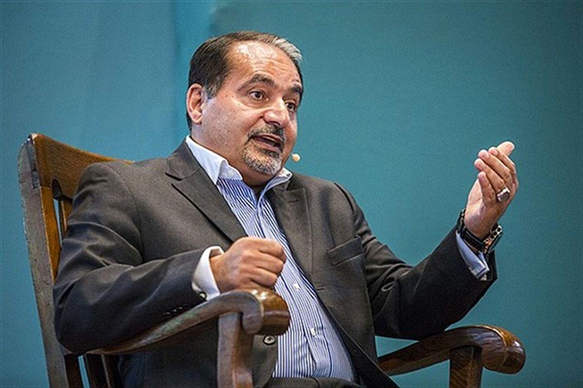 موسویان: ایران تسلیم زورگویی آمریکا نمیشود