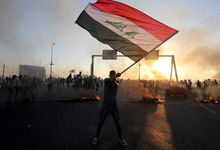 مچ اندازی ایران و آمریکا در عراق