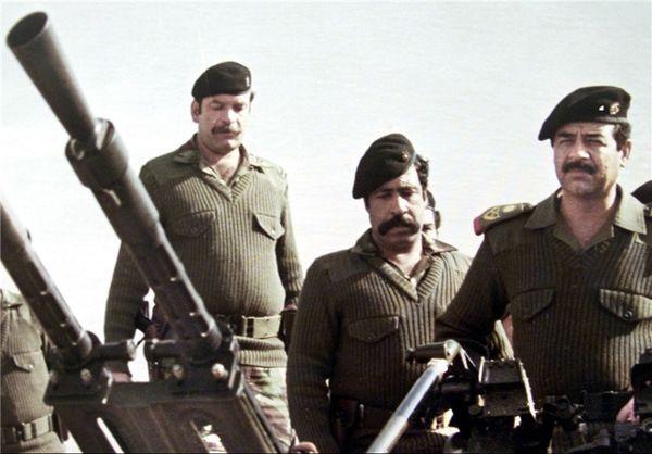 ماجرای جذاب احتمال اسارت صدام در عملیات فتح المبین