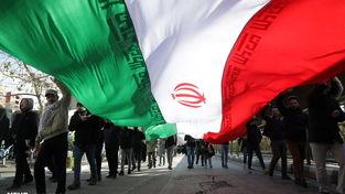گزارش تصویری راه پیمایی 22 بهمن 98 تهران