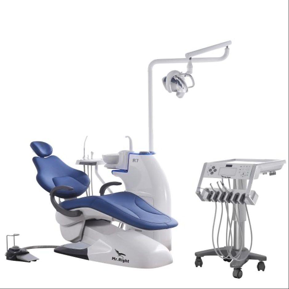 بهترین یونیت دندانپزشکی در ایران