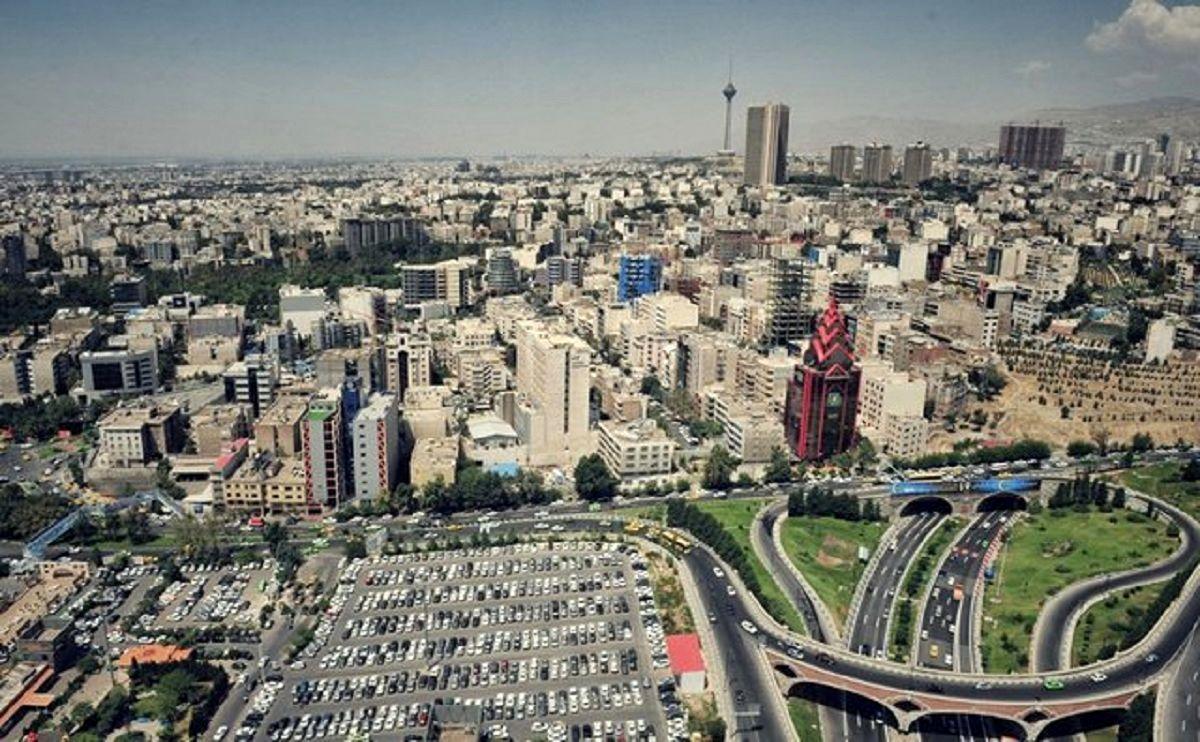 تعطیلی دو هفتهای تهران به کجا رسید؟