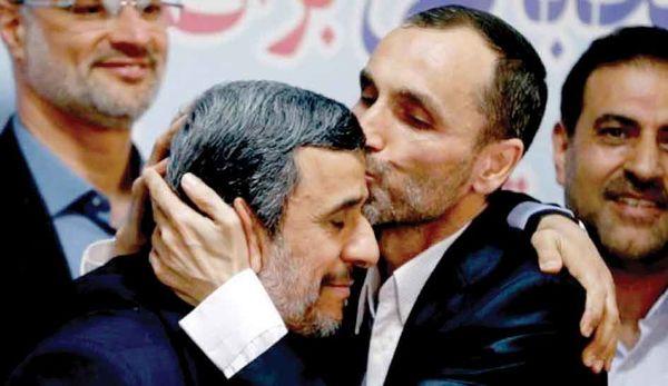 جداشدگان/ چه کسانی از محمود احمدینژاد اعلام برائت کردهاند؟