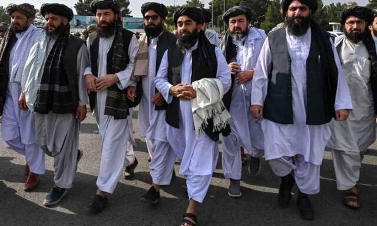 شکست طالبان از جبهه مقاومت پنجشیر