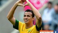 با گزینه برزیلی گلزن پرسپولیس آشنا شوید