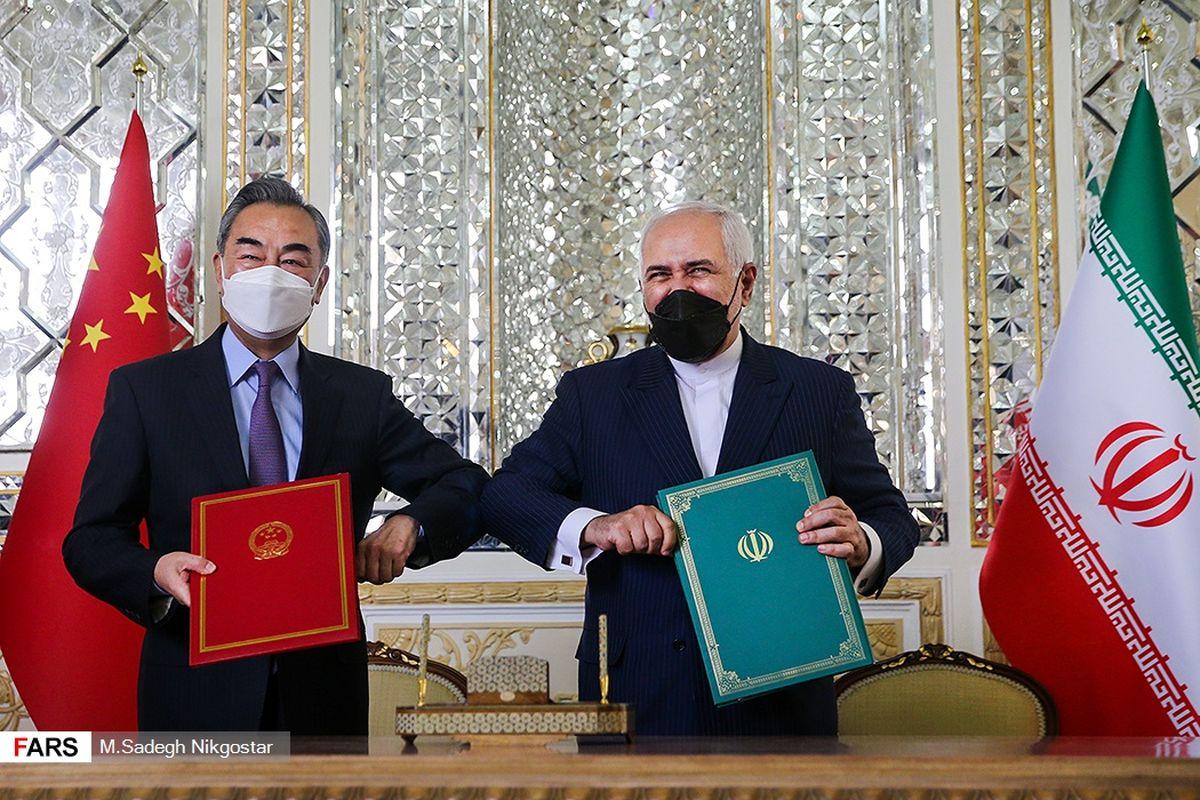 جزئیات جدید از برنامه همکاری جامع ایران و چین