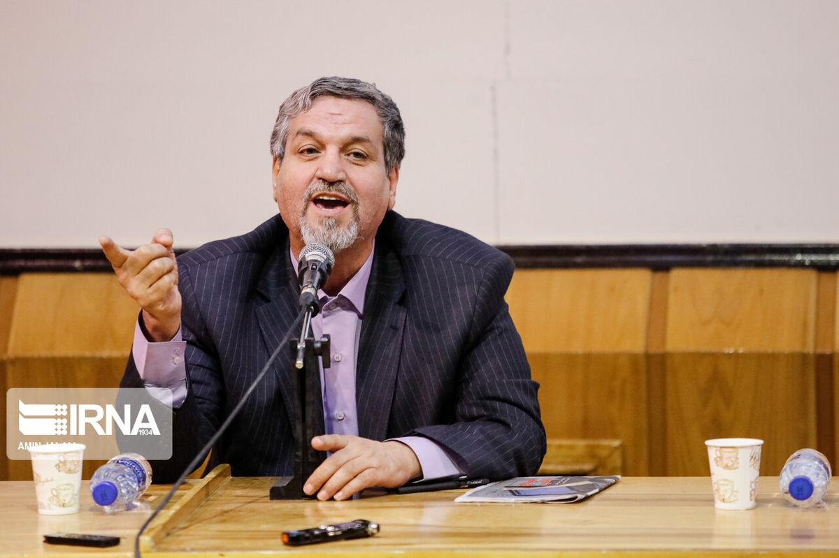 کواکبیان پیشنهاد نامزدی در انتخابات ریاست جمهوری را رد کرد