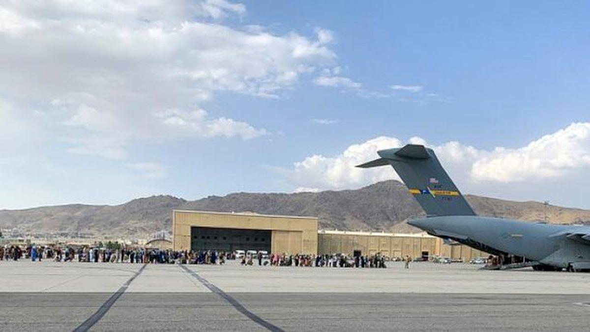 رویترز: فرودگاه کابل ۹۰ درصد آماده پروازهاست