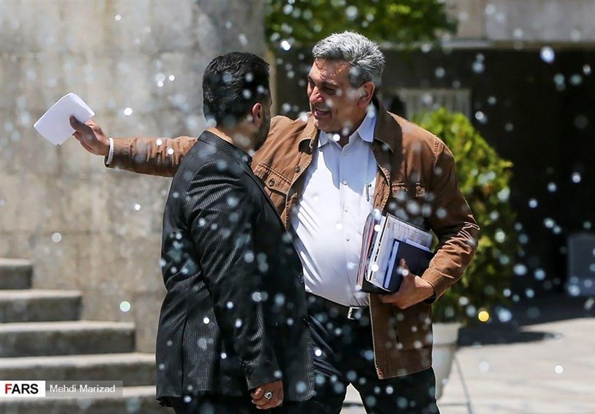 افشاگری دقیقه نودی از تخلفات شهردار اصلاح طلب