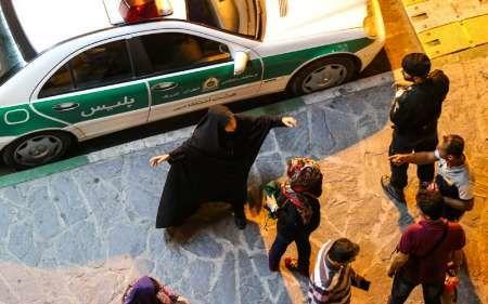 ماجرای درگیری با گشت اخلاقی و شلیک هوایی در نارمک