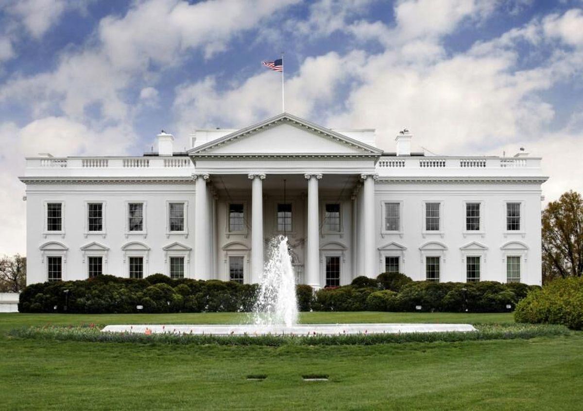 مستاجر کاخ سفید به شبک یک میرود
