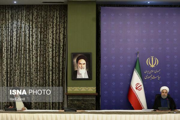 چرا روحانی؛رئیسی و قالیباف جلسه سران قوا را برگزار نمی کنند؟