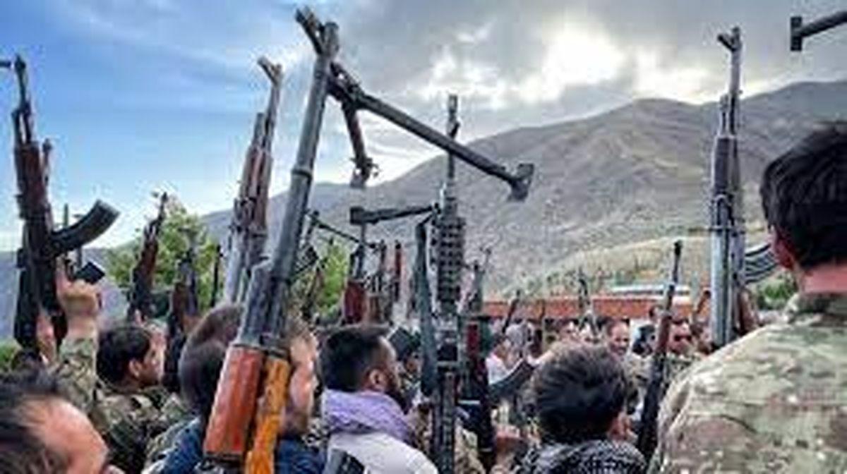 جبهه پنجشیر: دولت جدید طالبان غیر قانونی است